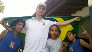 Brasile Fabrizio